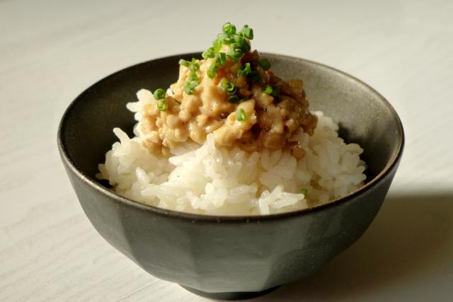 ひきわり納豆に含まれる栄養素