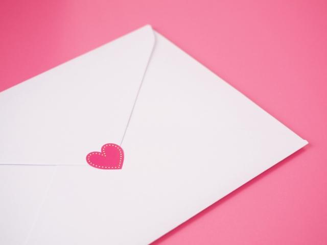 記念日にぴったり!手紙のおすすめアイデア