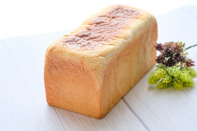 モスバーガーの食パンってどんな食パンなの?